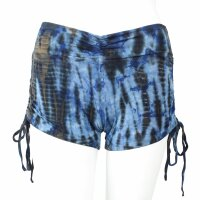 Shorts with strings - Batik - Bamboo - different colours