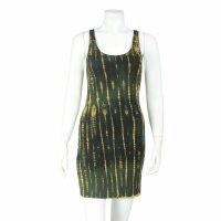 Dress - Shirt - sleeveless - Batik - Bamboo - different colours