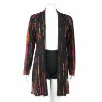 Yoga Jacke - Jersey Cardigan - Batik - Bamboo -...