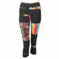 3/4 Leggings - Batik - Birch - verschiedene Farben