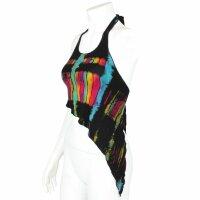 Knotting Top - Batik - Birch - verschiedene Farben