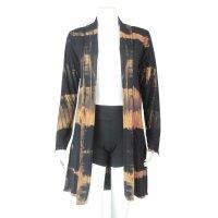 Yoga Jacke - Jersey Cardigan - Batik - Birch - verschiedene Farben