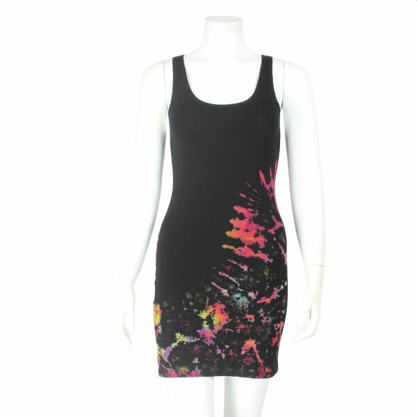 Dress - Shirt - sleeveless - Batik - Tread - different colours