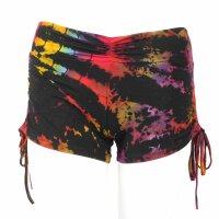 Shorts with strings - Batik - Sun - different colours