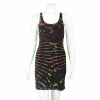 Dress - Shirt - sleeveless - Batik - Sun - different colours