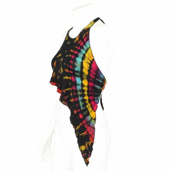Knotting Top - Batik - Sun - verschiedene Farben
