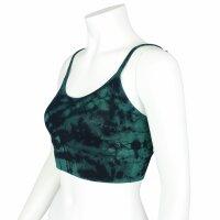 Sports Bra - Crop Top - Batik - Sun - different colours