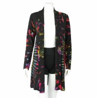 Yoga Jacke - Jersey Cardigan - Batik - Sun - verschiedene...