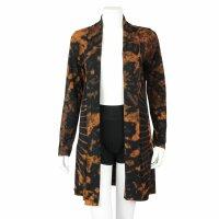 Yoga Jacke - Jersey Cardigan - Batik - Sun - verschiedene Farben