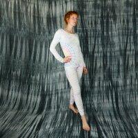 Leggings - Batik - Sun - cream - pastel-coloured