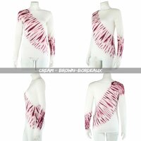 Longsleeve - Batik - Tie dye - Tread - verschiedene Farben