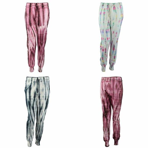 Jogginghose - Jogger - Batik - Bamboo - verschiedene Farben