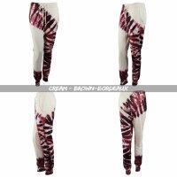 Sweatpants - Jogging pants - Trousers - Batik - Tread -...