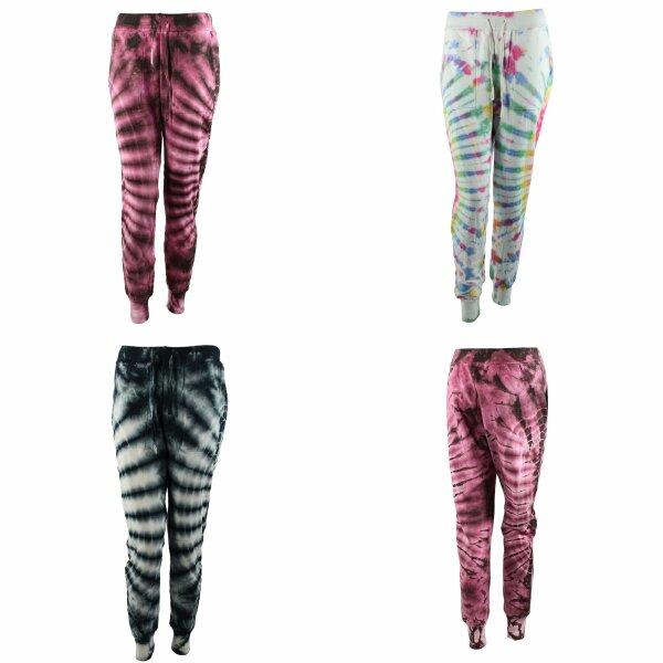 Jogginghose - Jogger - Batik - Sun - verschiedene Farben