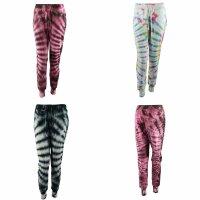 Sweatpants - Jogging pants - Trousers - Batik - Sun -...