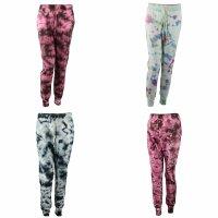 Sweatpants - Jogging pants - Trousers - Batik - Allover -...