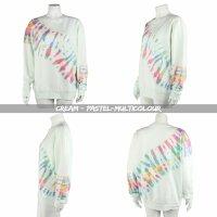 Pullover - Sweater - Batik - Tread - different colours