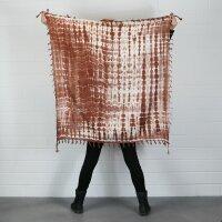 Palituch - bunt-batik-tiedye 07 - Kufiya PLO Tuch